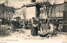 3304-2019    MONTAUBAN    MARCHE DE L ANTIQUAIRE - Montauban