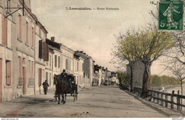 3310-2019    LAMAGISTERE   ROUTE NATIONALE - France