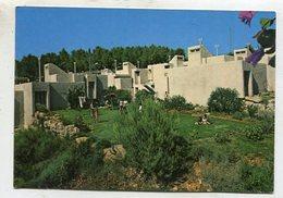 ISRAEL - AK 360652 Neve Ilan - Meshek Shitufi - Holiday Village - Israël