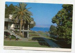 ISRAEL - AK 360653 Nof-Ginossar Kibbutz Hotel - Israël