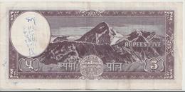 NEPAL P. 13 5 R 1961 F (s. 5) - Nepal