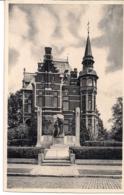 """EECKEREN-EKEREN-ANTWERPEN"""" VREDEGERECHT EN MONUMENT DER GESNEUVELDEN"""" Uitg. Meyer,Ekeren - Antwerpen"""