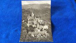 Feudalmuseum Schloss Wernigerode Harz Germany - Wernigerode
