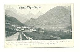 AK Vigo Di Fassa - Um 1900 - Autres Villes