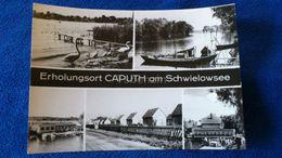Erholungsort Caputh Am Schwielowsee Germany - Schwielowsee