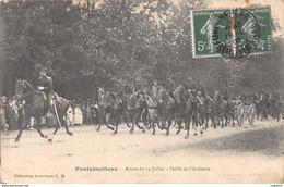 77-FONTAINEBLEAU-N°2211-E/0393 - Fontainebleau