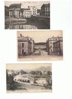 1934-750  25cp  épinal   La Vente Sera Retirée  Le 08-09 - Epinal