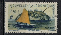 NOUVELLE CALEDONIE              N°     YVERT     267   OBLITERE       ( Ob  5/20 ) - Usados