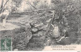 85-NOIRMOUTIER LE BOIS DE LA CHAISE-N°2214-D/0051 - Noirmoutier