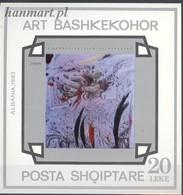 Albania 1993 Mi Bl 98 MNH ( ZE2 ALBbl98 ) - Albanien