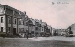 Bruxelles - Uccle - Rue R. Scott - Uccle - Ukkel