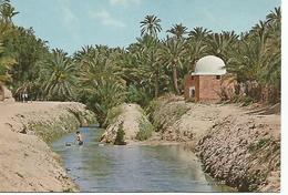 Tozeur - Tunesien