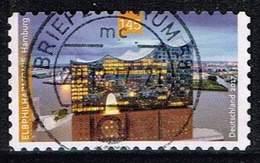 Bund 2017,Michel# 3286 O : Elbphilharmonie; Selbstklebend, Self-adhesive - [7] Federal Republic