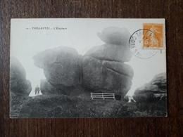 L22/451 TREGASTEL. L'éléphant - Trégastel