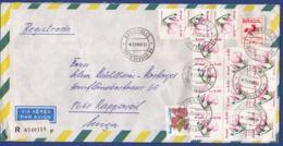 Brief In Die Schweiz (br7970) - Brazilië
