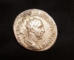 Antoninien TRAJAN - 5. The Military Crisis (235 AD Tot 284 AD)