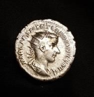 Antoninien Gordien III - 5. The Military Crisis (235 AD To 284 AD)