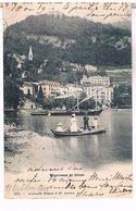 SUISSE  MONTREUX  ET GLION     SU246 - VD Vaud