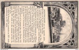41-MONTRICHARD-N°2222-F/0257 - Montrichard