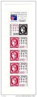 Bande Neuve N° 3212A Non Pliée Philex France 1999, Faciale 15 Francs Vendue Sous Faciale Cote 12€ - Libretti