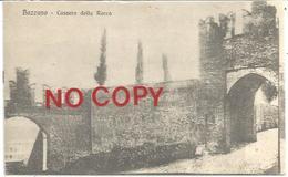 Bazzano, Bologna, 1910, Cassero Del Castello Medioevale. - Bologna