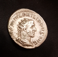 Antoniniens Philippe - 5. The Military Crisis (235 AD Tot 284 AD)