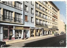 RUE HENRI MAILLARD - Gagny