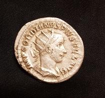 Antoniniens GORDIEN III - 5. The Military Crisis (235 AD Tot 284 AD)
