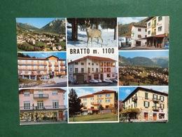 Cartolina Baratto M.1100 - 1959 - Bergamo