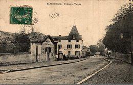 BARBEZIEUX L AVENUE VERGNE - France