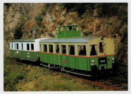CESKA  REP.   TRAIN  ZUG  TREIN  TRENI  GARE  BAHNHOF  STATION  STAZIONI  2 SCAN (VIAGGIATA) - Treni