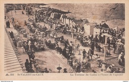 76-SAINT VALERY EN CAUX-N°2224-C/0051 - Saint Valery En Caux