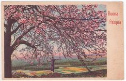 °°° 13718 - BUONA PASQUA 1942 °°° - Pasqua