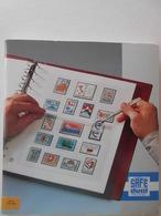 SAFE Pages D'album De Timbres De FRANCE 1978 à 1985 Matériel Neuf (Lot 7) - Albums & Binders