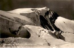 Grossvenediger 3660 M Vom Obersulzbachkees (67) * 1929 - Ansichtskarten