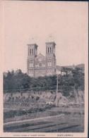 POSTAL JAPON - CATHOLIC CHURCH AT URAKAMI NAGASAKI - Otros
