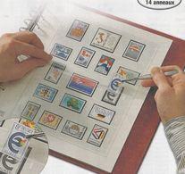SAFE Pages D'album De Timbres De MONACO 1986 à 1993 Matériel Neuf (Lot 8) - Albums & Binders