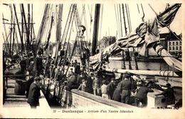 59] Nord > Dunkerque / NAVIRE ISLANDAIS /   :LOT 809 - Dunkerque