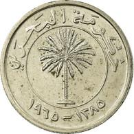 Monnaie, Bahrain, 50 Fils, 1965/AH1385, TTB, Copper-nickel, KM:5 - Bahrein