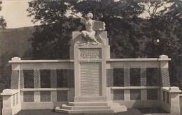 BOUILLON / MONUMENT FRANCO BELGE  / GUERRE 1914-18 - Bouillon