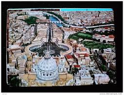 STATO CITTÀ DEL VATICANO - ( ROMA  ) CITTÀ DEL VATICANO, UNIFORMI, GUARDIE SVIZZERE - - Vaticano
