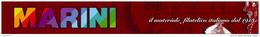 REPUBBLICA ITALIANA FOGLI D'ALBUM MARINI KING CLASSICA Per FRANCOBOLLI  ANNO 2013 NUOVI - Albums & Binders