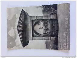 ITALY - COLLE DON BOSCO - ( ASTI ) PILONE DEI GIUOCHI   - VIAGGIATA ANNO 1956 ( LIRE 10 )  ) - Italia