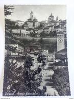 ITALY - BERGAMO - ( BERGAMO  )  SCORCIO PANORAMICO - VIAGGIATA 1956 - Bergamo