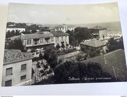 ITALY - BELLARIA - ( RIMINI ) SCORCIO PANORAMICO - VIAGGIATA 1957 - Rimini