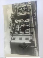 ITALY - MASSA ( MASSA-CARRARA ) IL CASTELLO MALASPINA - VIAGGIATA 1956 - Massa