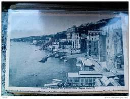 ITALY CAMPANIA - NAPOLI ( NAPOLI )  POSILLIPO  DAL PALAZZO DELLA REGINA GIOVANNA - VIAGGIATA REGNO 1914 - Napoli