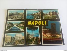 ITALY - NAPOLI - ( NAPOLI ) MINIATURE - - Napoli