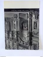 ITALY - VICENZA - ( VICENZA ) INTERNO TEATRO OLIMPICO - VIAGGIATA 1955 - Vicenza