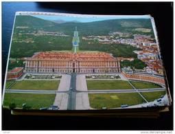 ITALY CAMPANIA - CASERTA  ( CASERTA ) PALAZZO REALE, PARCO REALE  VIAGGIATE - Caserta